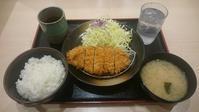 元日も仕事で夕食は・・・・(涙) - スカパラ@神戸 美味しい関西 メチャエエで!!