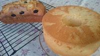 シフォンケーキを伝授♪ - Les Poupees 『レ・プペ』