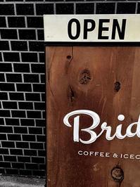 Bridge  馬喰町 - Favorite place