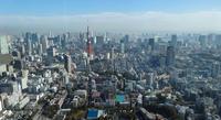 2018年の初仕事は東京で - 東金、折々の風景