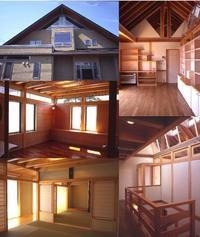静岡・池田の家2 - アトリエMアーキテクツの建築日記