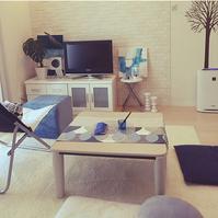本物のグリーンの魅力〜フェイクと比べてみる〜 - 神戸芦屋のルームコーディネーター、整理収納アドバイザー、ピアノリトミック講師 Marikaのブログ