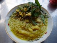 【新企画】幸せの食事全部公開:チャウドックでの12食 - kimcafe トラベリング