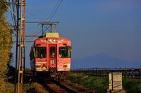 一畑電車12月編 - 彩
