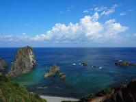 2017.08.26 北海道の旅146 積丹ブルー(ジムニー車中泊) - ジムニーとピカソ(カプチーノ、A4とスカルペル)で旅に出よう