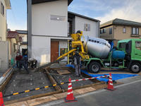 HOUSE-ICHIKO - 三楽 sanraku 造園設計・施工・管理 樹木樹勢診断・治療