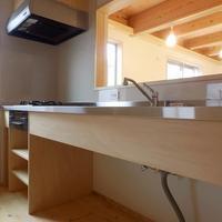 家具造作① - iroiro