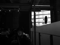 窓の外 - 節操のない写真館