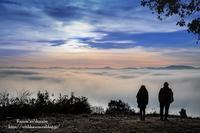 霧の海 - *花音の調べ*