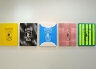 水野 信智 個展『 VARIANTBROS 』& Asakusabashi_next - MAKII MASARU FINE ARTS マキイマサルファインアーツ