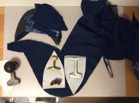 仕事始め - 帽子工房 布布