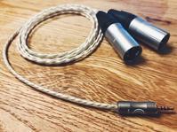 【貴重】❄︎Frosty Sheep❄︎ -*Extreme* edition- バランスラインアウトケーブルのお客様レビュー - Musix Cables WAGNUS. Label blog