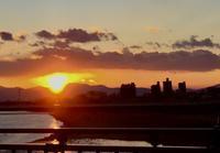 お日様の微笑 - 赤煉瓦洋館の雅茶子