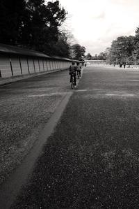 御所の細道 - Life with Leica