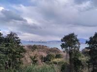 さらば今村さん - 能古島の歩き方