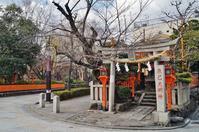 祇園の正月:辰巳大明神 - たんぶーらんの戯言