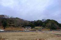 飛鳥甘樫丘川原展望台 - 平凡な日々の中で