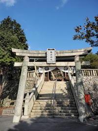 鶴崎神社 - Y*s ROOM