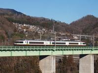 485系「NO.DO.KA」廃車回送 - 富士急行線に魅せられて…