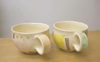 ハコリエの陶器いろいろ - 届けられたもの