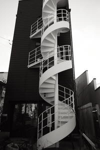 螺旋階段 - summicron