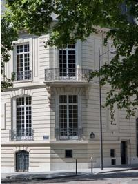 Musée YVES SAINTLAURENT② - madameHのバラ色の人生