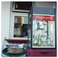 #2346 Popcorn - at the port