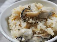 牡蠣飯と大根 - tukkoの心旅