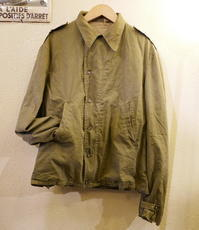 Italy vintage military Jacket - carboots
