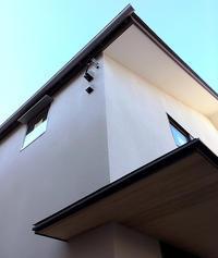 西東京の家には「そよ風」とAGNI-HUTTE - 楽家記(らくがき)