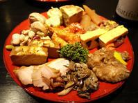 お正月は、まんぷく亭さんの中華おせちで呑みー - ぶらり湘南