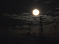 月夜のそぞろ歩き - My favorite corner
