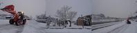 大雪の能登から四病院団体協議会賀詞交歓会 - 神野正博のよもやま話