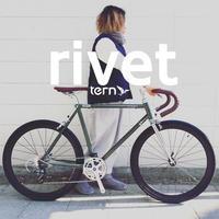 2018 tern ターン 「Rivet リベット」ドロップ クロスバイク 650c おしゃれ自転車 自転車女子 自転車ガール ロード - サイクルショップ『リピト・イシュタール』 スタッフのあれこれそれ
