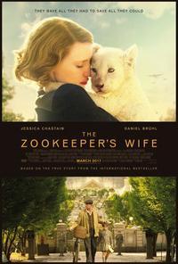 「ユダヤ人を救った動物園アントニーナが愛した命」 - ヨーロッパ映画を観よう!