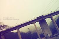 時を纏う旅路へ①**三江線ノスタルジー - きまぐれ*風音・・kanon・・