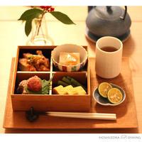 松花堂弁当 - HOSHIZORA DINING