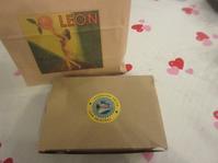 夕食@レオン/Leon(ロンドン) - イギリスの食、イギリスの料理&菓子