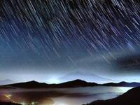 しぶんぎ座流星群の撮影 - のんびりまったり写真館