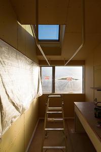 新年初の現場打合せ - 村田淳建築研究室 つれづれ