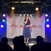MyDreams.jp - ハーフムーン・セレナーデ (Live) - Fire and forget