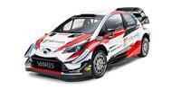 2018年WRCカー続々発表、藤井四段18年初白星 - 【本音トーク】パート2(ご近所の旧跡めぐりなど)