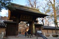 九品仏寺へ - kenのデジカメライフ