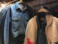 色落ちを堪能する!(T.W.神戸店) - magnets vintage clothing コダワリがある大人の為に。