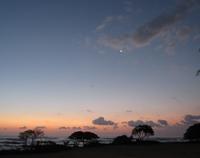 宙模様~3/7魚座新月~ - aloha healing Makanoe