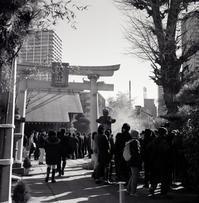 仕事始め - 心のカメラ   more tomorrow than today ...