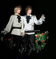 観てきました「ポーの一族」 - 宝塚を見続けて60年ミーハーファンの日常
