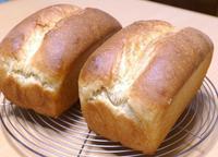 ソフト食パン - ~あこパン日記~さあパンを焼きましょう