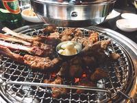 今年最初のソウルの旅もやっぱり食い倒れ② - 今日も食べようキムチっ子クラブ (料理研究家 結城奈佳の韓国料理教室)