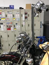 '01 FLSTS-I - 旭川市のカスタムハーレー部門・スーパーカブ部門・ガレージ部門 S&F Group合同ブログ!